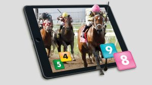 Horse Race Handicapping | Indiana Grand Racing & Casino