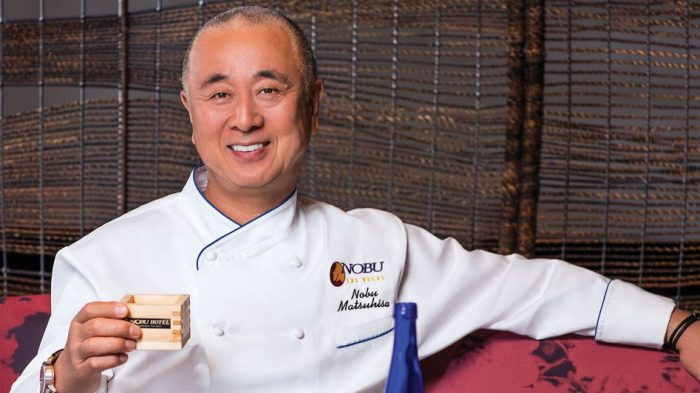 Chef Nobu_In Restaurant_low res