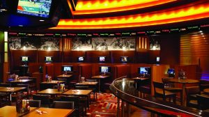 Restaurants At Caesars Windsor