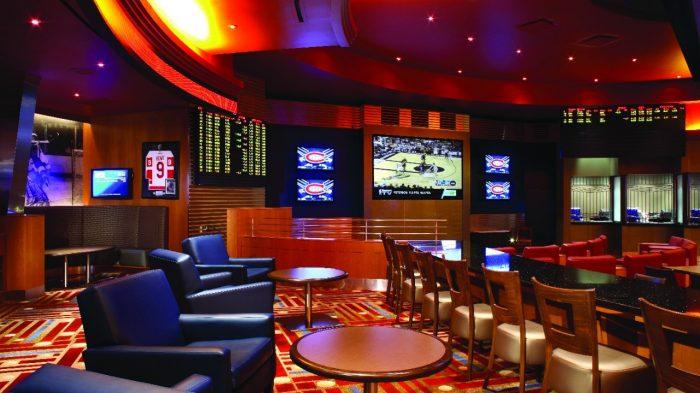 Legends Sports Bar Windsor