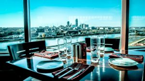 View Of 360 Steakhouse