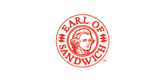 Image Of Earl of Sandwich Logo From Harrah's Cherokee Valley River Hotel