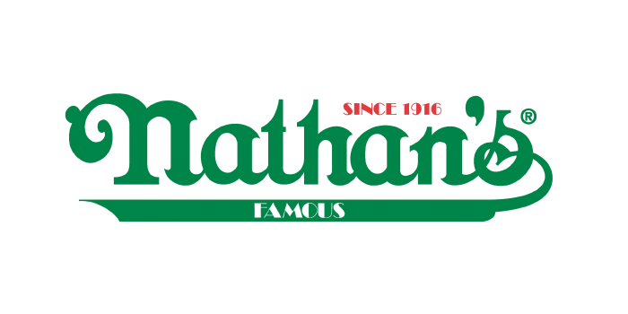 Image Of Nathan's Logo At Harrah's Cherokee Valley River Hotel