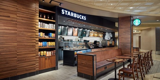 Photo of Starbucks At Harrah's Gulf Coast