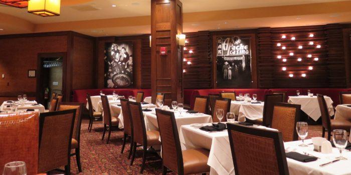Harrah S Joliet The Reserve Restaurants Near Chicago Il
