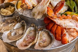 Harrahs-Las Vegas-Dining-Casual-Oyster-Bar-5