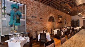 Restaurants At Harrah S New Orleans
