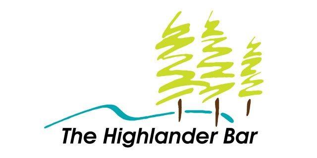 Highlander Bar At Forest Buffet