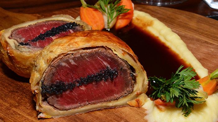 Gordon Ramsay Christmas Dinner.Gordon Ramsay Steak At Horseshoe Baltimore