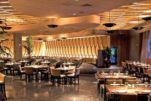 Planet Hollywood Resort U0026 Casino Dining Upscale Koi 5