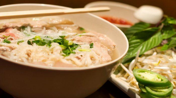Pho Da Nang Vietnamese Restaurant - Rio Las Vegas