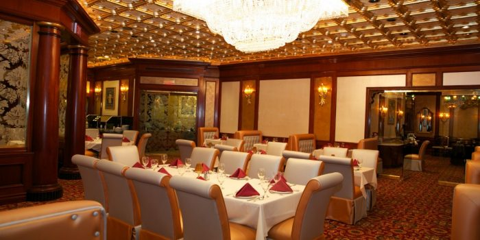 Rio All Suites Hotel & Casino Dining Casual Royal India Bistro