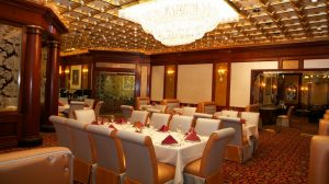 Dine like royalty at the Royal India Bistro