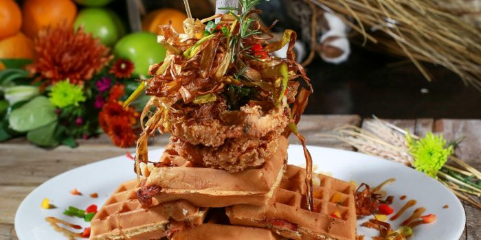 Imperial Palace Dining Casual Hash House A Go Go 5