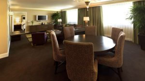 Celebrity Conference Room Couches