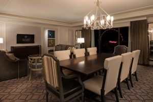 Caesars-Palace Las Vegas-Room-Suite-Laurel-Collection Senator-2