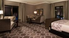 Caesars-Palace Las Vegas-Room-Suite-Laurel-Collection Senator-5