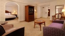 Flamingo-Las Vegas-Room-Suite-Mini-Suite-4