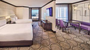 "new--HARRAHS HOTEL /& CASINO--/""RUTH/'S CHRIS STEAK HOUSE/""--Las Vegas,NV---Room Key"