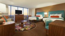 Rio-All-Suites Hotel & Casino-Room-Suite-Samba-Two-Queens Mountain-1